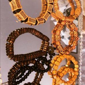 Jewelry - Hand made Bracelets